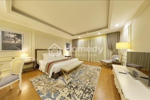 Bán căn biệt thự nghỉ dưỡng Phú Quốc thuộc dự án Vinpearl