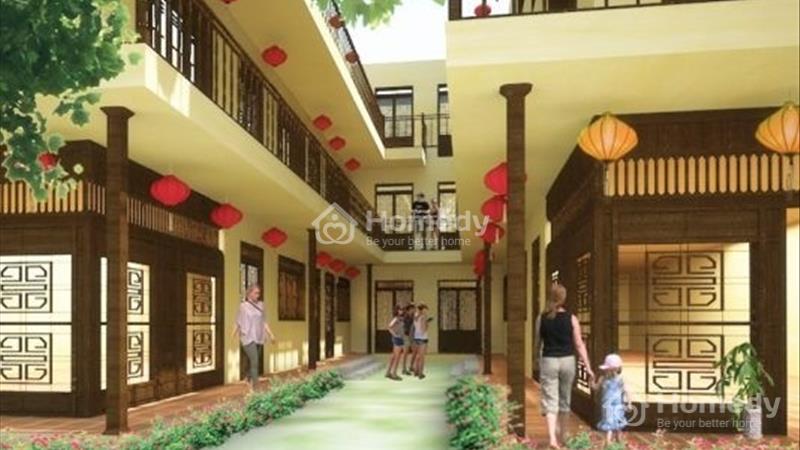 Sở hữu căn hộ Condotel với sổ đỏ vĩnh viễn chỉ với 1/3 số vốn bỏ ra  - 2