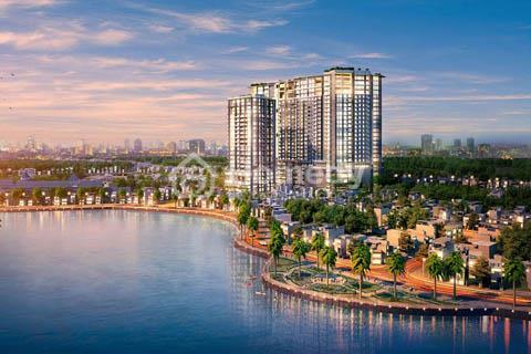 Tổng hợp dự án chung cư nổi bật quận Tây Hồ