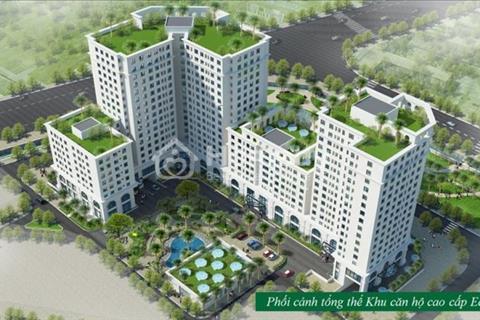 Eco City Việt Hưng - chuẩn bị khai trương nhà mẫu - Mở bán lớn