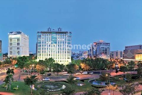 Saigon South Plaza mặt tiền Nguyễn Lương Bằng - Ngay Phú Mỹ Hưng
