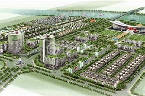 Khu đô thị Vincity Đan Phượng Hà Nội