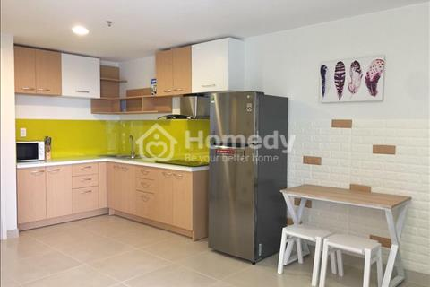 Cho thuê căn hộ Masteri Thảo Điền 2PN tầng 16 view rộng toàn cảnh về biệt thự Thảo điền và sông SG