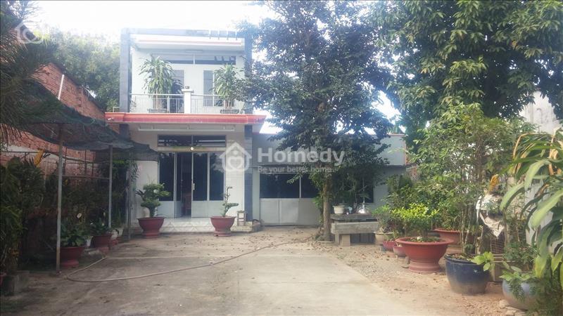 Xã Tam Phước: Cho thuê khu đất 11m*150m (mặt tiền đường Phùng Hưng) - 3