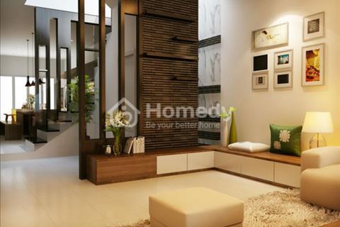 Cần bán gấp nhà mặt tiền Võ Thị Sáu, Phường 6, Quận 3, diện tích 132m2,giá 24,8 tỷ