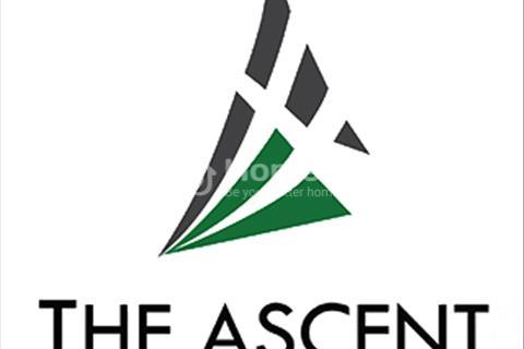 Khu căn hộ The Ascent