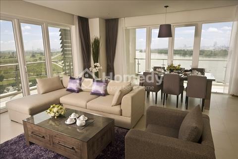 Bán căn hộ Penthouse Đảo Kim Cương 5PN 300m2