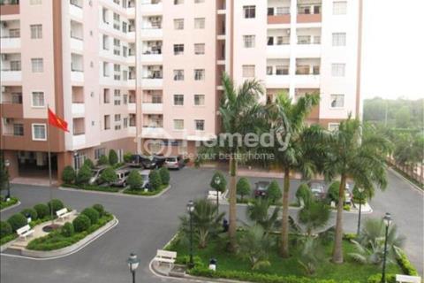 Cho thuê căn hộ Himlam Trung Sơn, view sông, nội thất hoàn thiện, 2 phòng ngủ 12 triệu/tháng