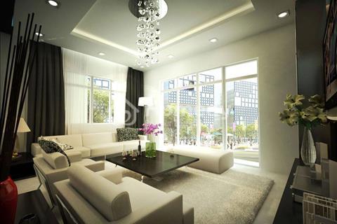 Cần cho thuê gấp căn hộ chung cư Hoàng Thành, Mai Hắc Đế. dt 77 m2, giá cho thuê 23 triệu/tháng.