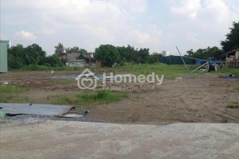 Cho thuê đất mặt đường Hoàng Mai giá siêu rẻ, 3400 m2