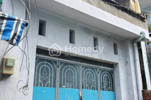 Cần bán gấp nhà cấp 4 hẻm 435 đường Huỳnh Tấn Phát, P. TTĐ, Quận 7. (Hẻm 4m)