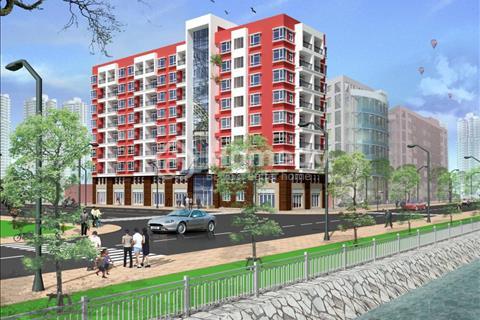 Căn hộ tầng trệt 117 m2, 24 m2 sân tự do kinh doanh, phường 13, quận 8