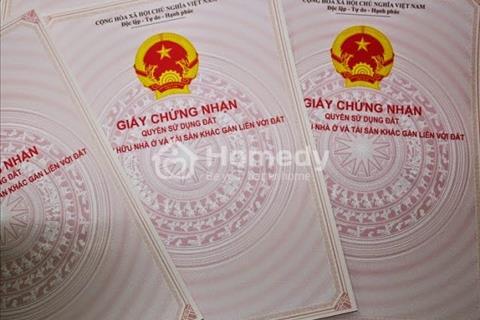 Bán nhà mặt phố đường Nguyễn Thị Minh Khai quận 3: 10x32, hẻm hậu 10m, giá 95 tỷ
