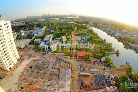 Mở bán Block D đẹp nhất dự án 4S Linh Đông. 70m2, giá 1,5 tỷ (gồm VAT+phí bảo trì)