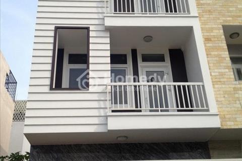 Bán nhà mặt tiền đường Nguyễn Văn Thủ P. Dakao, Q.1. Diện tích: 3,9m x 17m giá 15 tỷ