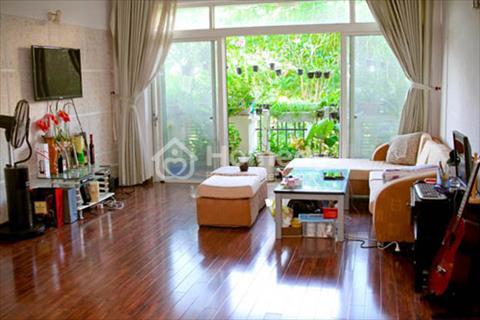 Bán nhà mặt tiền cư xá Trần Quang Diệu quận 3. Diện tích : 5x22, nhà cấp 4, giá 10,6 tỷ