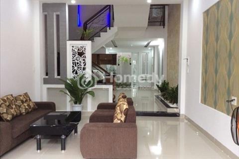 Nhà 64m2 ,trệt, 3 lầu,trung tâm Q.Phú Nhuận