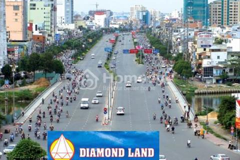 Bán đất 2 MT đường Duy Tân,Đà Nẵng 540m2,cách cầu Trần Thị Lý 200m,cách đường 2/9:170m