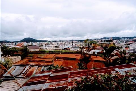 Cần bán đất Vạn Hạnh, thế cao, view đẹp, giá chỉ 850 triệu, Đà Lạt