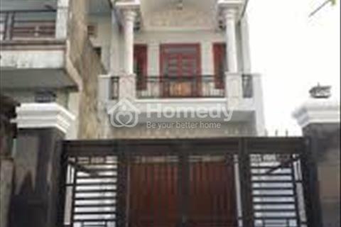 Bán nhà HXH  8m Đường Hoa Lan Q. Phú Nhuận. DT: 3,65x14 m. Giá: 5,9 tỷ