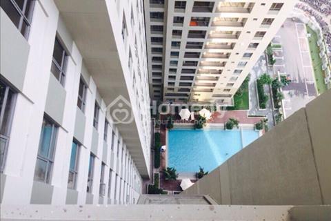 Cần cho thuê căn hộ Masteri Thảo Điền tháp T4 lầu cao 64m2 2PN nội thất cao cấp