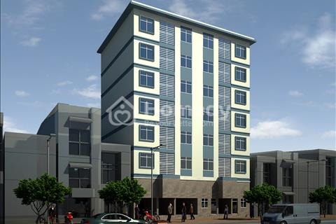 Đón xuân khi mua chung cư mini Trích Sài -Tây Hồ, giá 1.3 tỷ, CK 15 triệu, view Hồ Tây.