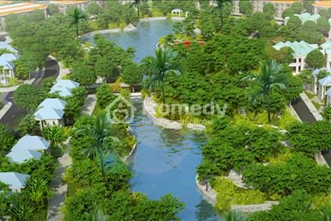 Bán 30 căn Biệt Thự Liền Kề vị trí đẹp trong khu sinh thái phía Tây Hà Nội