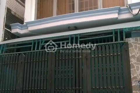 Cần bán gấp nhà HXH Bùi Đình Túy, phường 24, Bình Thạnh diện tích 4x15m