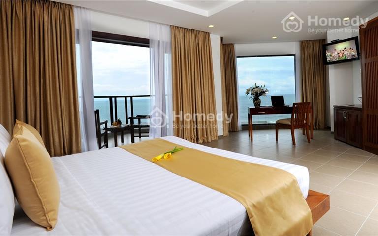 Cần bán khách sạn mới xây gần trung tâm, 14 phòng, view tuyệt đẹp