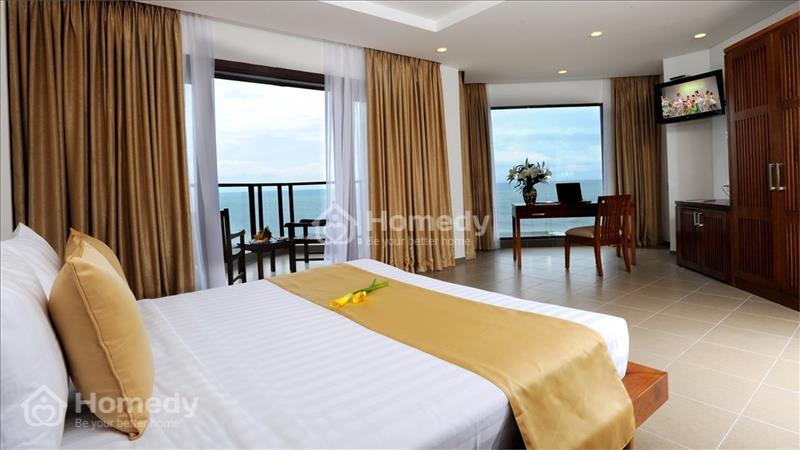 Cần bán khách sạn mới xây gần trung tâm, 14 phòng, view tuyệt đẹp - 1