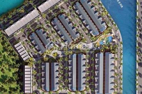 Mở bán dự án khu dân cư Valencia Tân Cảng quận 9 (có bán đất nền)