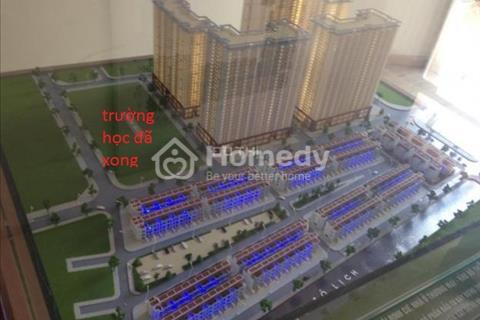 Bán biệt thự liền kề Linh Đàm -  Hoàng Mai, giá gốc 18 triệu/ m2