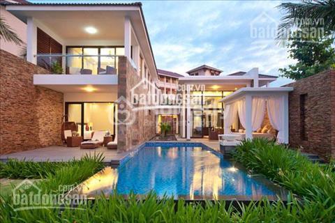 (VINGROUP) Mở bán biệt thự Vinpearl Phú Quốc - căn 3PN 420m2, giá tốt nhất 17,302 tỷ