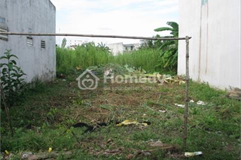 Đất nền 5x20 đường nội bộ Phạm Hùng 18.5tr/m2 liền kề phường 5 quận 8
