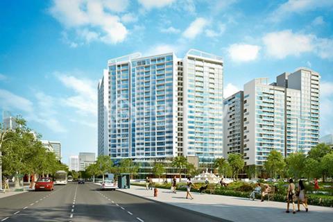 Tổng hợp chung cư điển hình quận Cầu Giấy