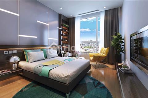 Đầu tư cho thuê chung cư nào ở cầu giấy được giá nhất?