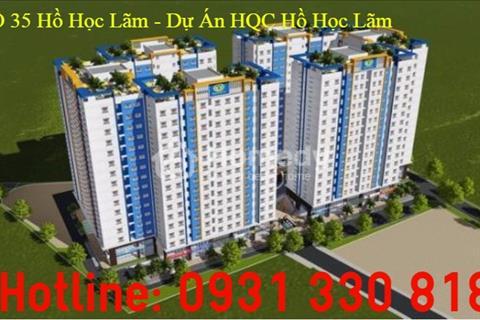 Mở bán căn hộ chung cư Hồ Học Lãm - Chỉ từ 750 triệu