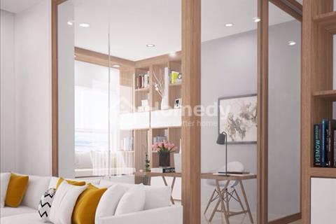 Cho thuê căn hộ Tropic Garden tháp A1 DT 112m2 lầu cao 3PN nội thất hiện đại