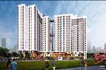 Dự án căn hộ Thủ Thiêm Garden có vườn treo thơ mộng nằm giữa hai Block, nối liền hai tháp với nhau, tạo nên mảng xanh lơ lửng trên không trung, tăng sự tươi mới và không khí trong lành cho toàn thể cư dân sinh sống được tận hưởng.