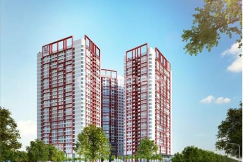 Mở bán lớn dự án chung cư cc 360 Giải Phóng tại khách sạn, giải thưởng hấp dẫn.