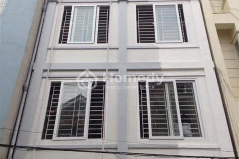 Cho thuê chung cư mini diện tích 28m2 1 phòng ngủ gần đường Hàm Nghi giá 3 triệu/tháng