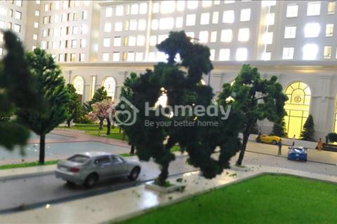Eco City Việt Hưng tổ hợp căn hộ sống xanh cao cấp cho tương lai của gia đình bạn.