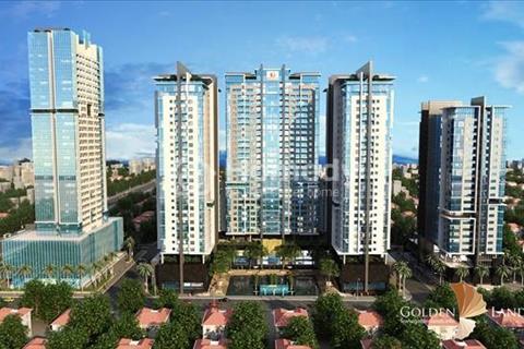 Bán căn hộ Duplex 275 Nguyễn Trãi, nhận ở ngay Tết 2017
