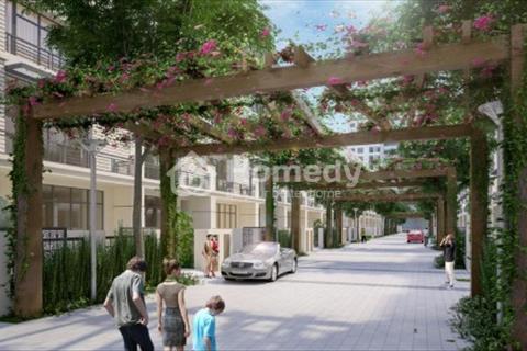 Liền kề Pandora trung tâm quận Thanh Xuân trực tiếp Chủ đầu tư, chiết khấu 5%, nhận ngay cây vàng !