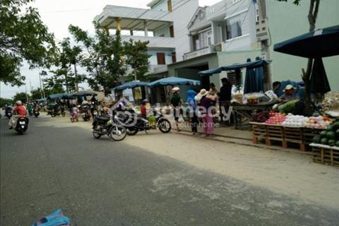 Đất xây trọ ngay làng Đại Học Nam Đà Nẵng, ngay trục đường 27m