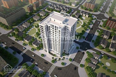 Với 1,1 tỷ  hãy lựa chọn South building, Chung cư đáng sống nhất quận Hoàng Mai