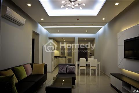 Cho thuê căn hộ Hoàng Anh - Thanh Bình, giá 10 triệu/th, vào ở ngay