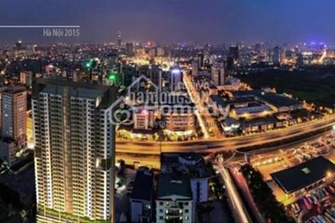 Bán suất ngoạI giao FLC Green Home 18 Phạm Hùng - giá rẻ nhất thị trường