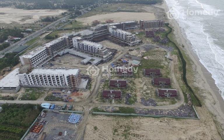 Trái tim du lịch Việt Nam - Sở hữu căn hộ cao cấp sổ đỏ Vĩnh Viễn tại khu nghỉ dưỡng cao cấp Hội An