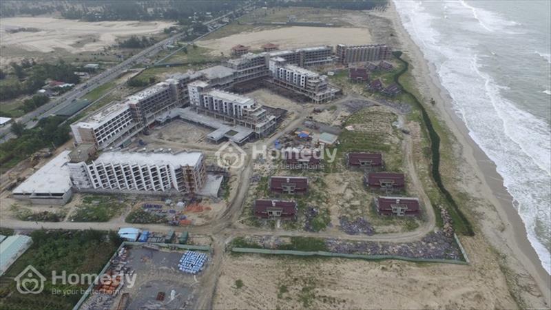 Trái tim du lịch Việt Nam - Sở hữu căn hộ cao cấp sổ đỏ Vĩnh Viễn tại khu nghỉ dưỡng cao cấp Hội An - 1